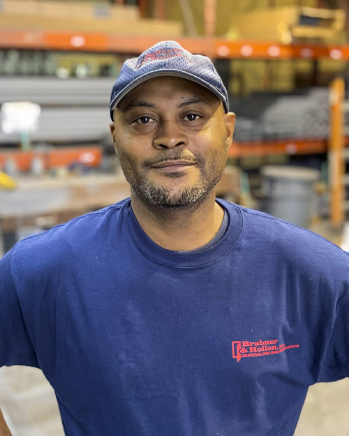 Kenny Ambrose - Hollow Metal Specialist