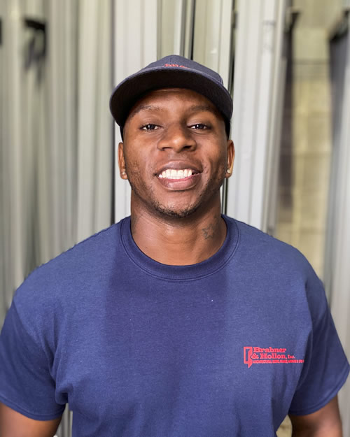 Kenrick Dailey - Operations Specialist